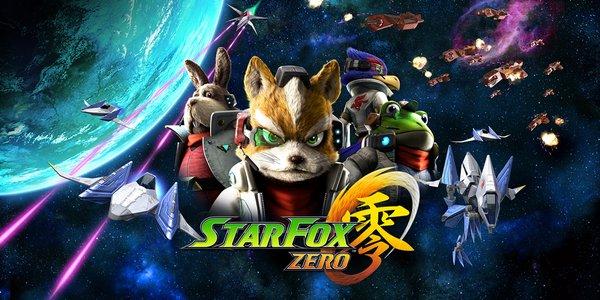 Star Fox Zero : un rappel avant le grand envol