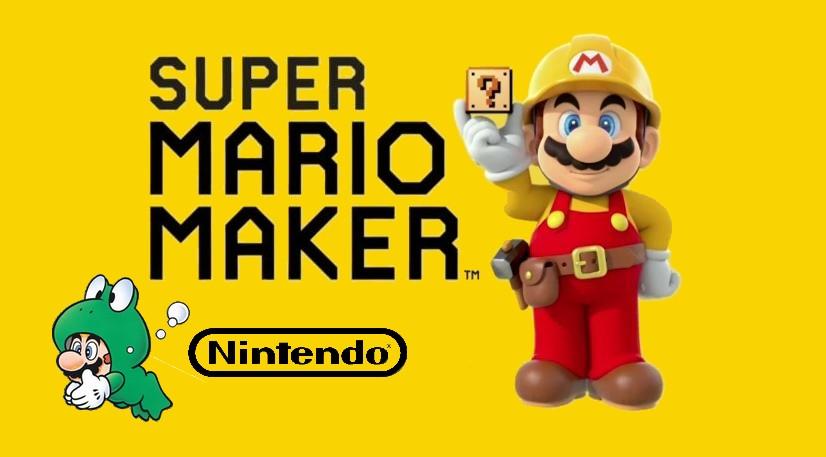 Super Mario Maker : le contenu de la mise à jour de mars