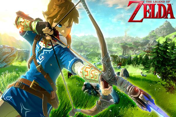 The Legend of Zelda : le plein d'infos !