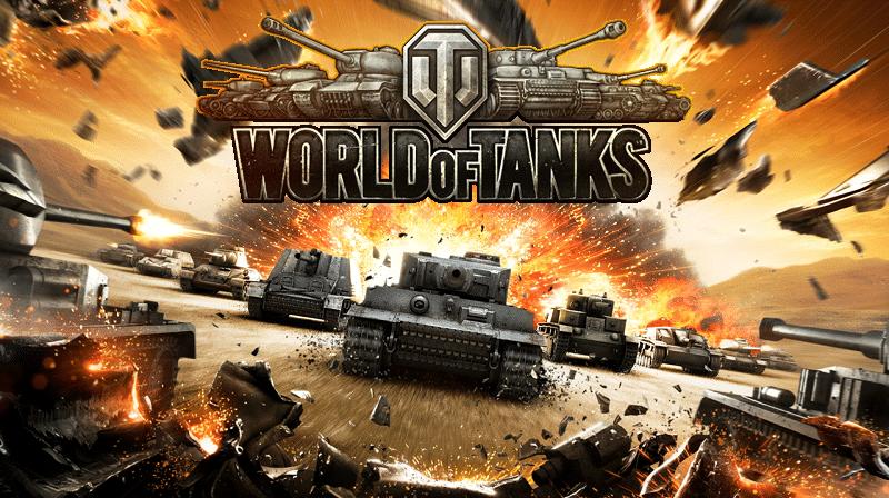 World of Tanks : La bêta arrive sur Playstation 4