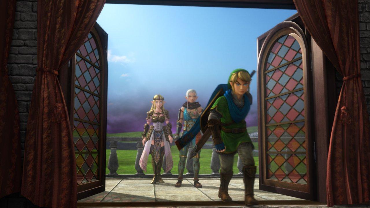 Hyrule Warriors Legends: on a joué à la version 3DS