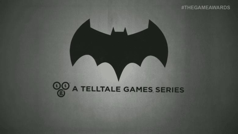 Batman : Telltale Games annonce une série