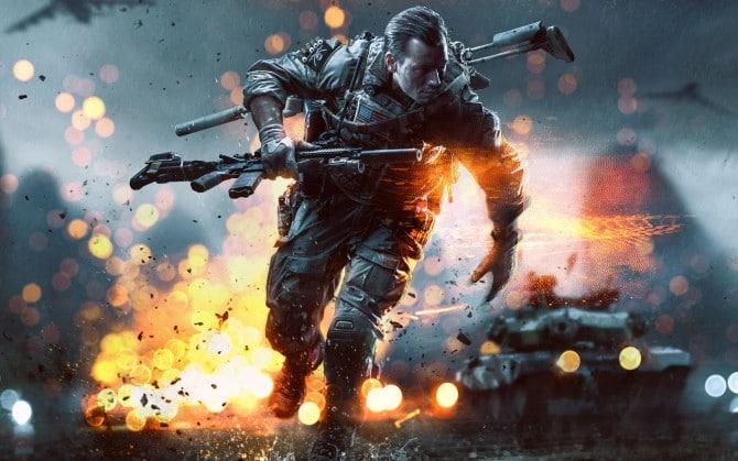 DICE confirme son prochain projet : Battlefield 5