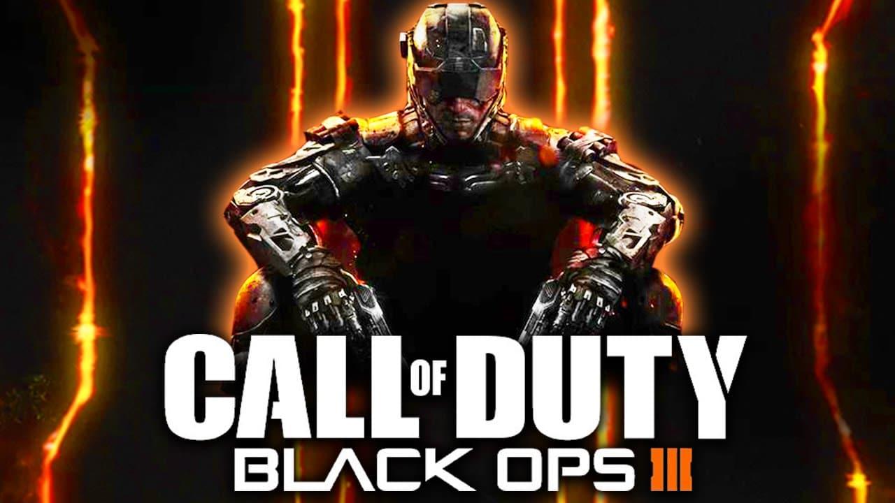 Black Ops 3 : week-end double XP pour fêter le retour du Replacer