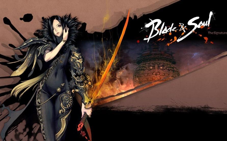 Blade and Soul fête sa sortie avec un trailer de lancement