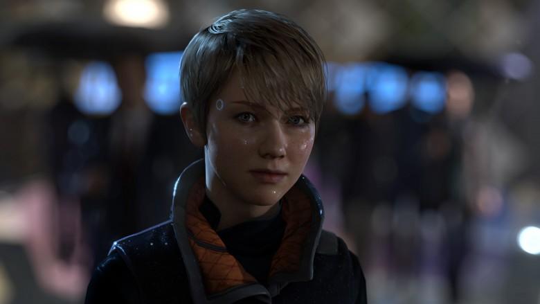 Detroit Become Human ne manquera pas l'E3 2016