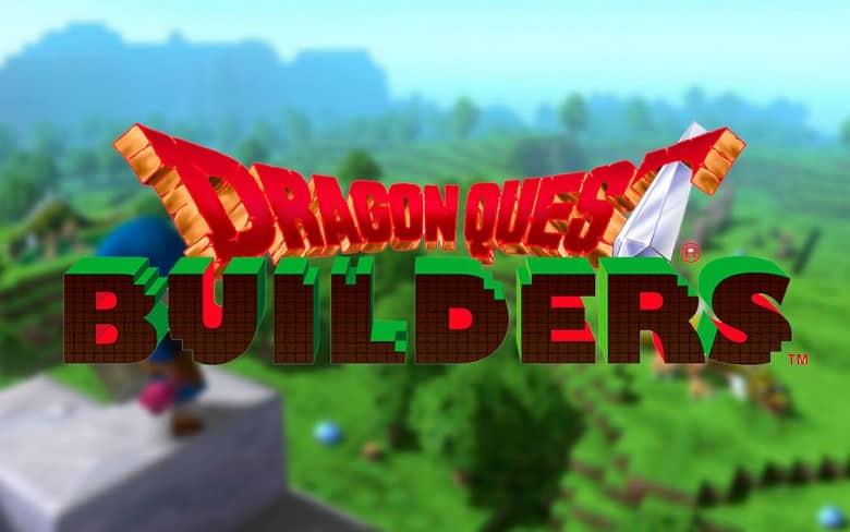 Dragon Quest Builders va débarquer en Europe