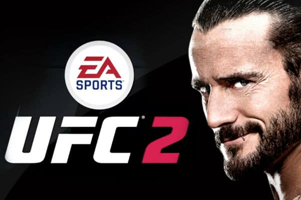 EA Sports UFC 2 : plus de 250 combattants dont CM Punk