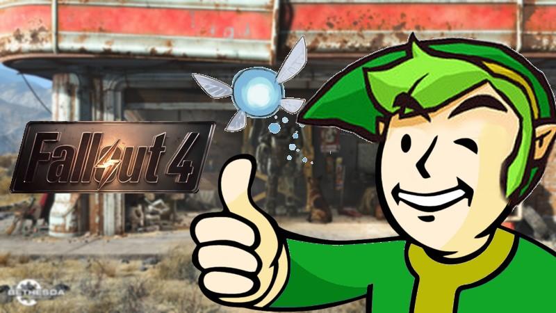 Fallout 4 et Skyrim auront bien accès aux mods sur PS4