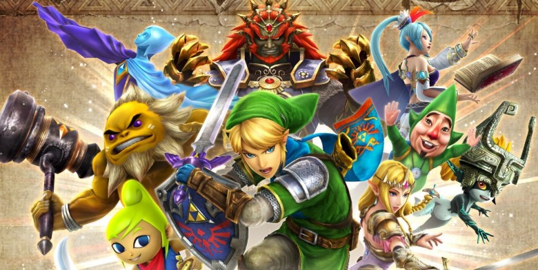 Hyrule Warriors Legends : Un nouveau trailer de gameplay