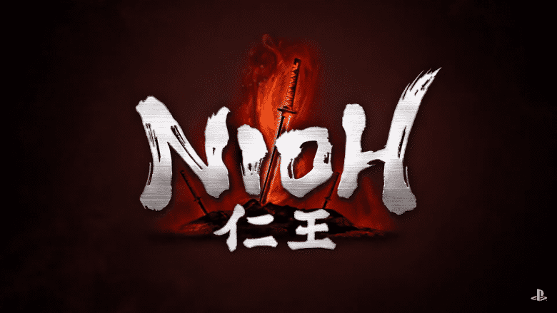 NiOh : L'exclusivité PS4 s'illustre en images