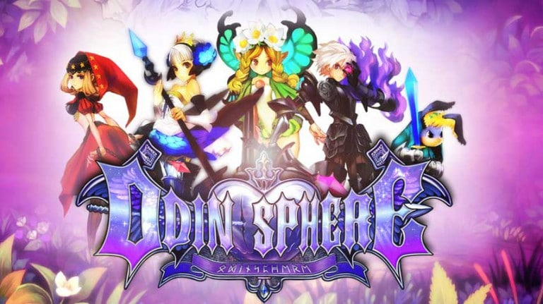 Odin Sphere Leifdrasir : 29 minutes de gameplay