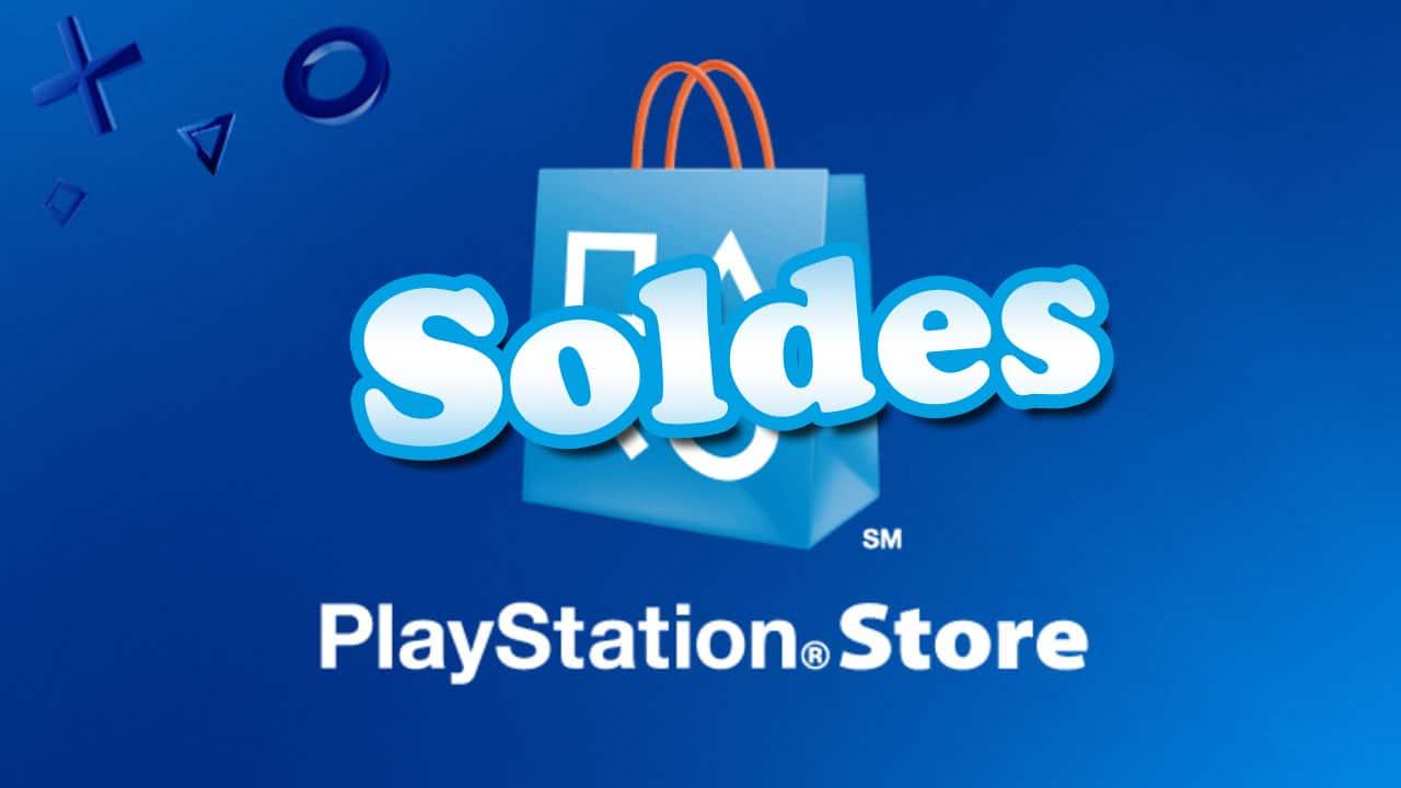 PlayStation Store : soldes de janvier 2016