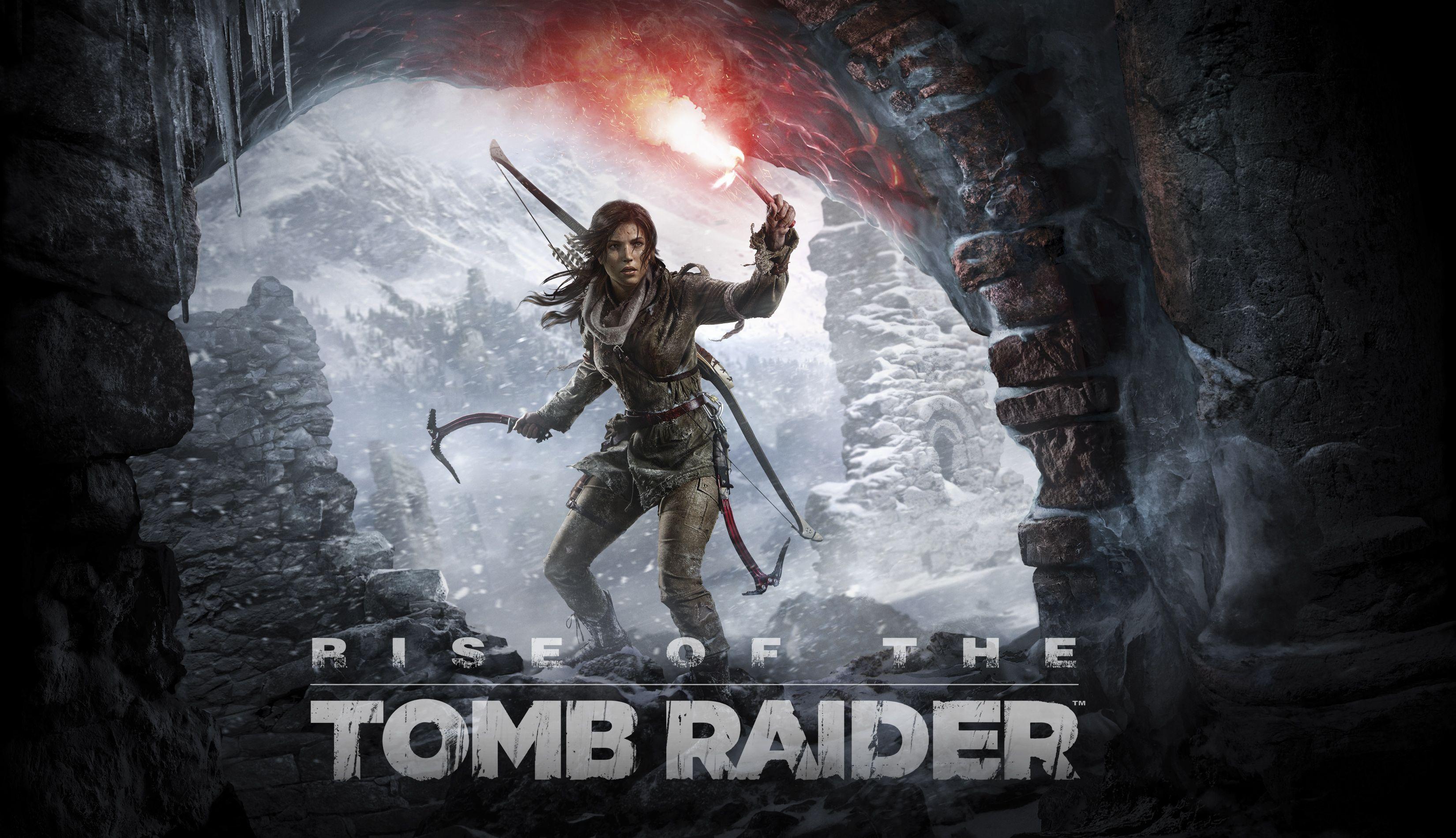 Rise of the Tomb Raider : le 29 janvier sur PC ?