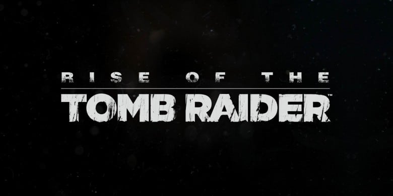 Rise of the Tomb Raider : Première vidéo du DLC