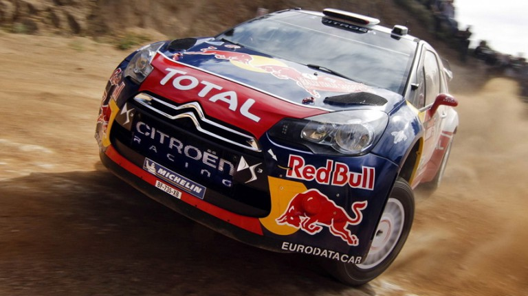 Sebastien Loeb Rally EVO : démo disponible sur Steam