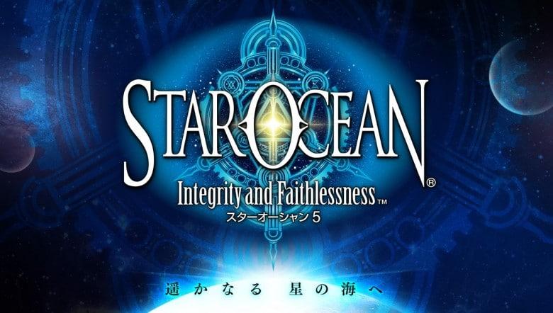 Star Ocean 5 : deux nouveaux trailers