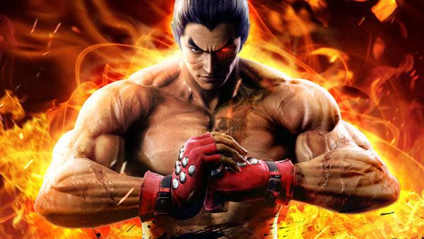 Tekken 7 : un peu d'info et pas mal d'images
