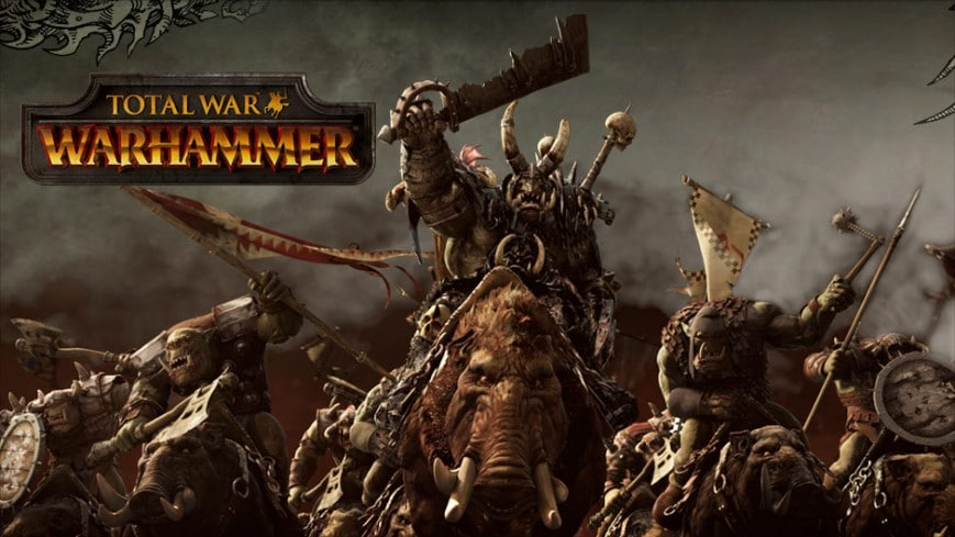 Total War Warhammer : présentation du gameplay