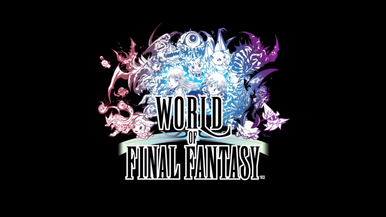 World of Final Fantasy : 20 minutes de gameplay