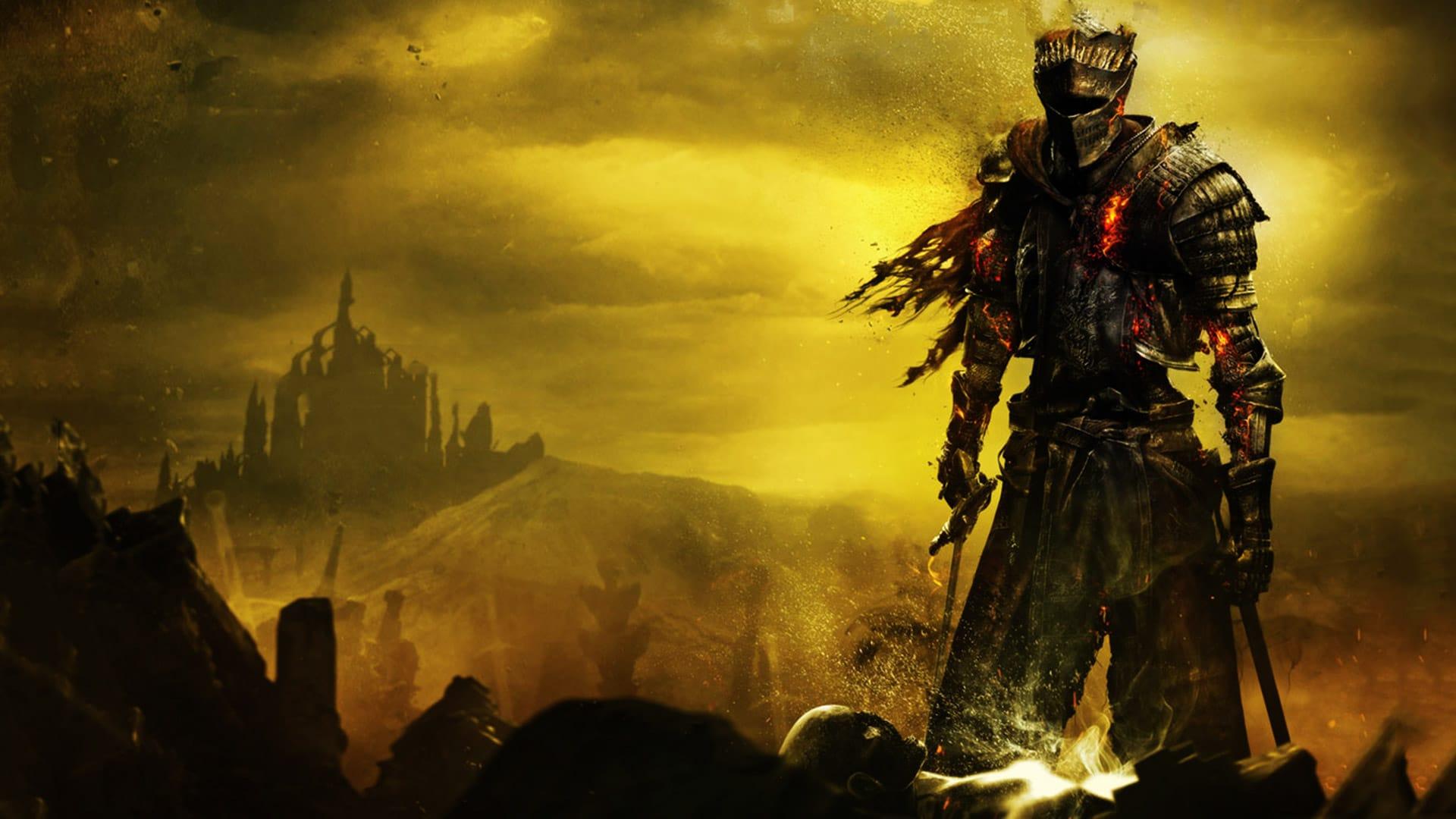 Dark Souls 3 créé un buzz retentissant avec un cross-over légendaire