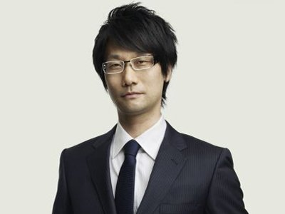 Hideo Kojima se confie sur ses projets à venir