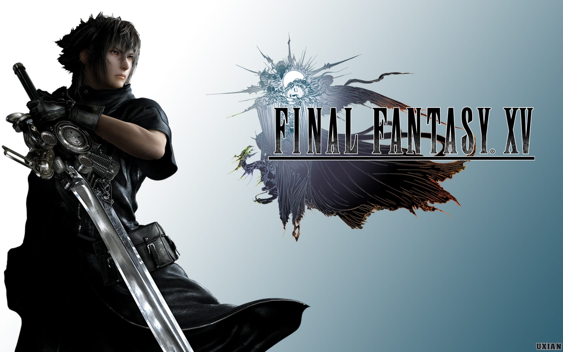 "Square Enix dévoile les ""Monster Books"" de Final Fantasy XV"