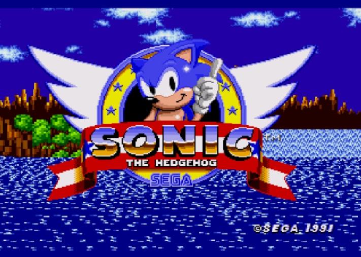 Sonic s'offre un logo pour ses 25 ans