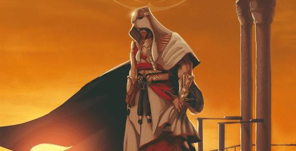 Assassin's Creed Empire en 2017 ?