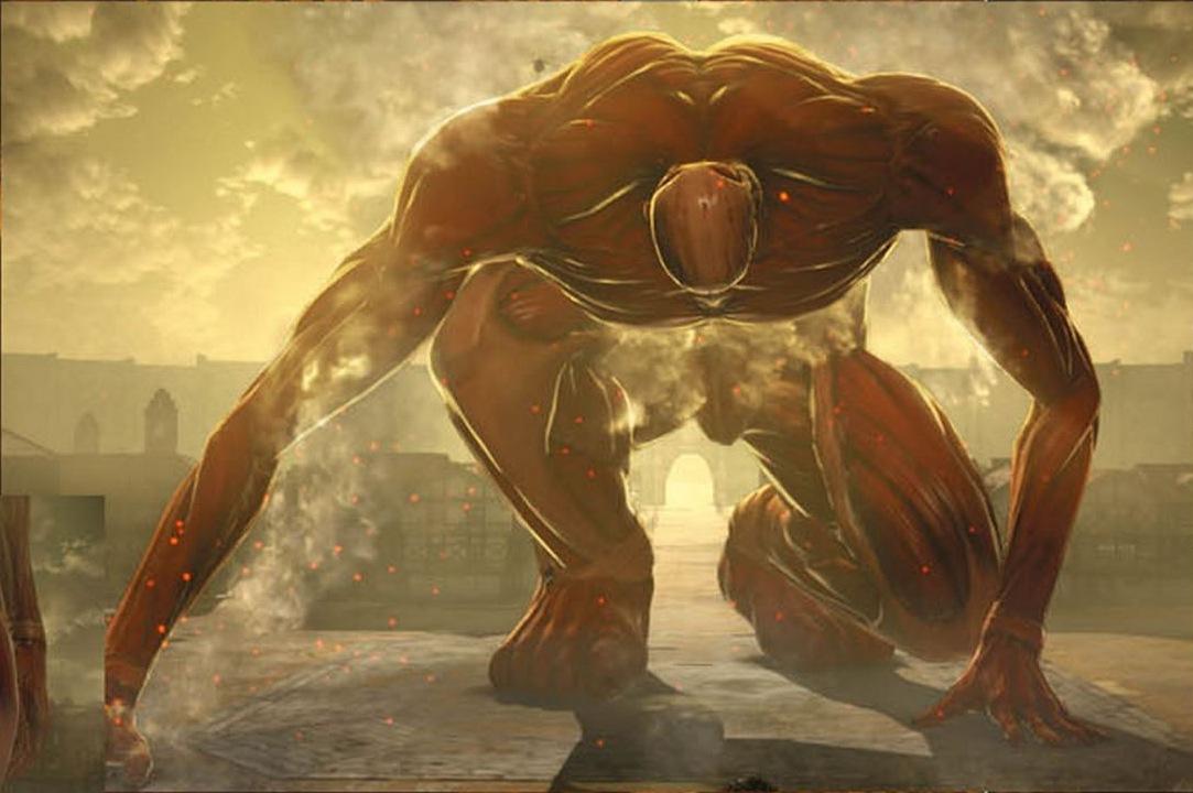 Attack on Titan : roster en vidéo, 3h de livestream, boss battle