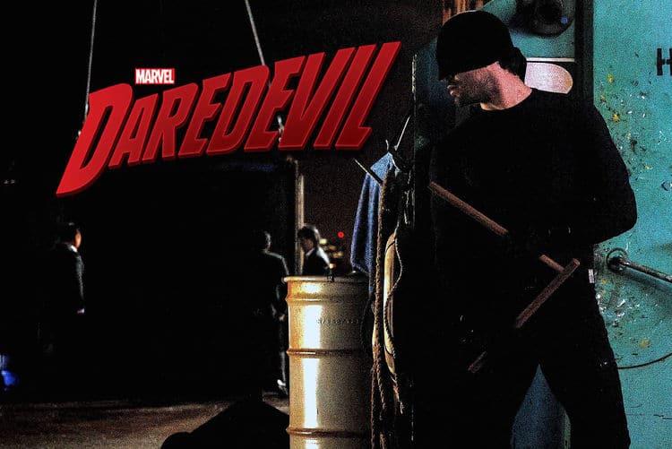 Daredevil: la saison 2 programmée pour le 25 mars