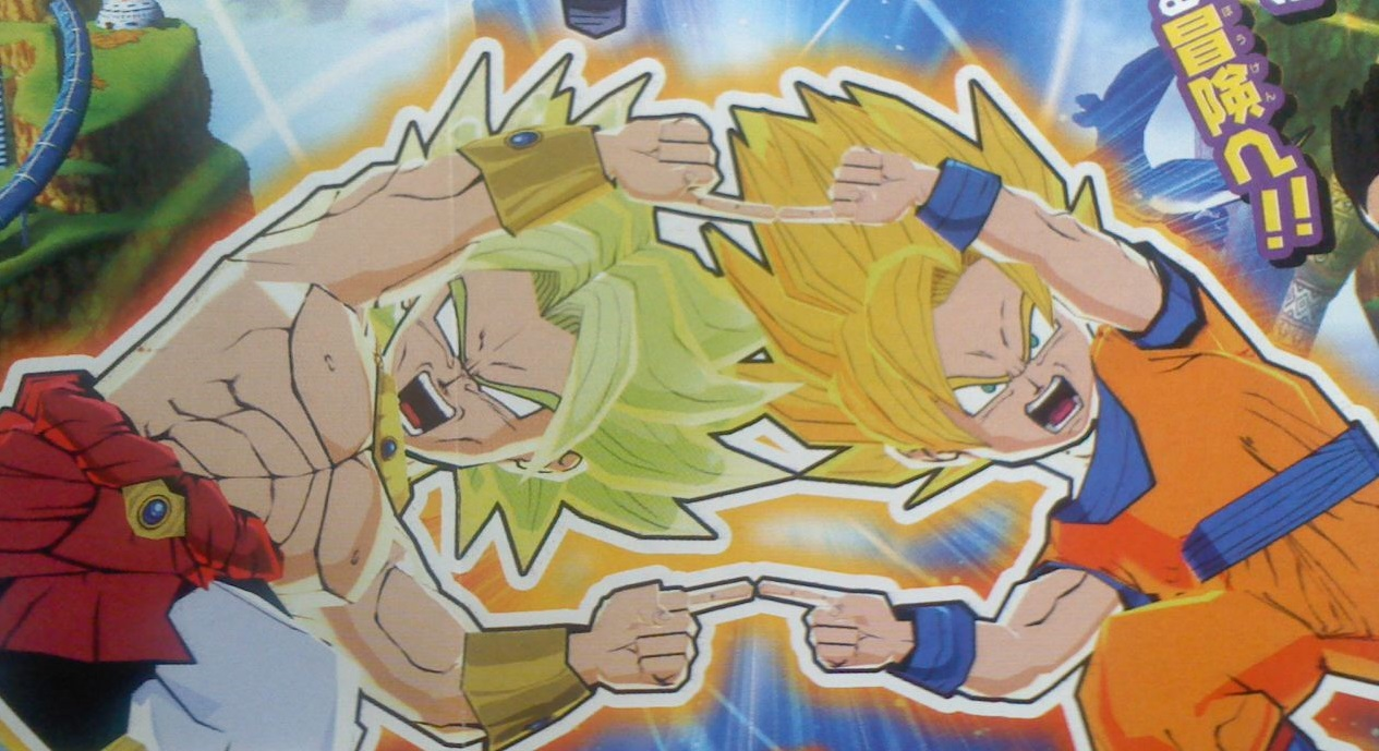 Dragon Ball Project Fusion : un manga dérivé du jeu