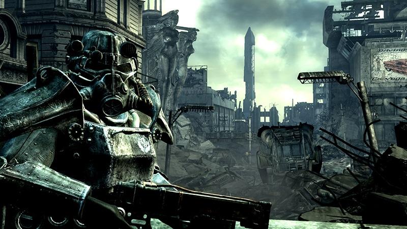 Fallout 3: un Français a mis moins de 15 minutes à finir le jeu