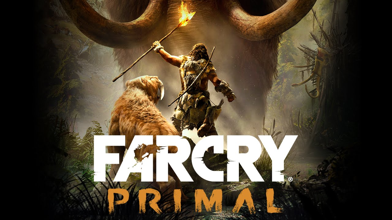 Far Cry Primal : une longue session de gameplay