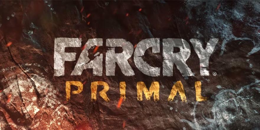 Far Cry Primal se dévoile toujours plus dans un trailer sauvage