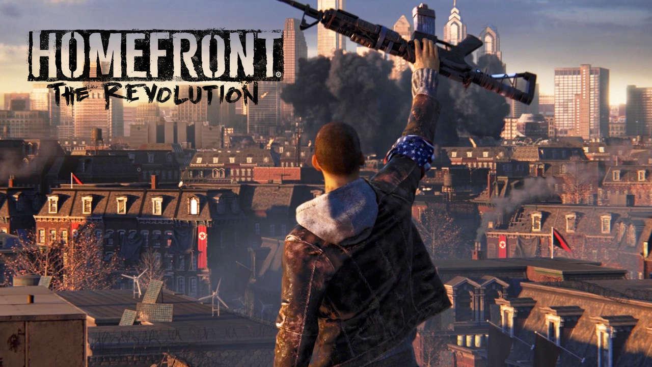 Homefront : The Revolution la résistance aurait-elle déjà perdu la bataille ?