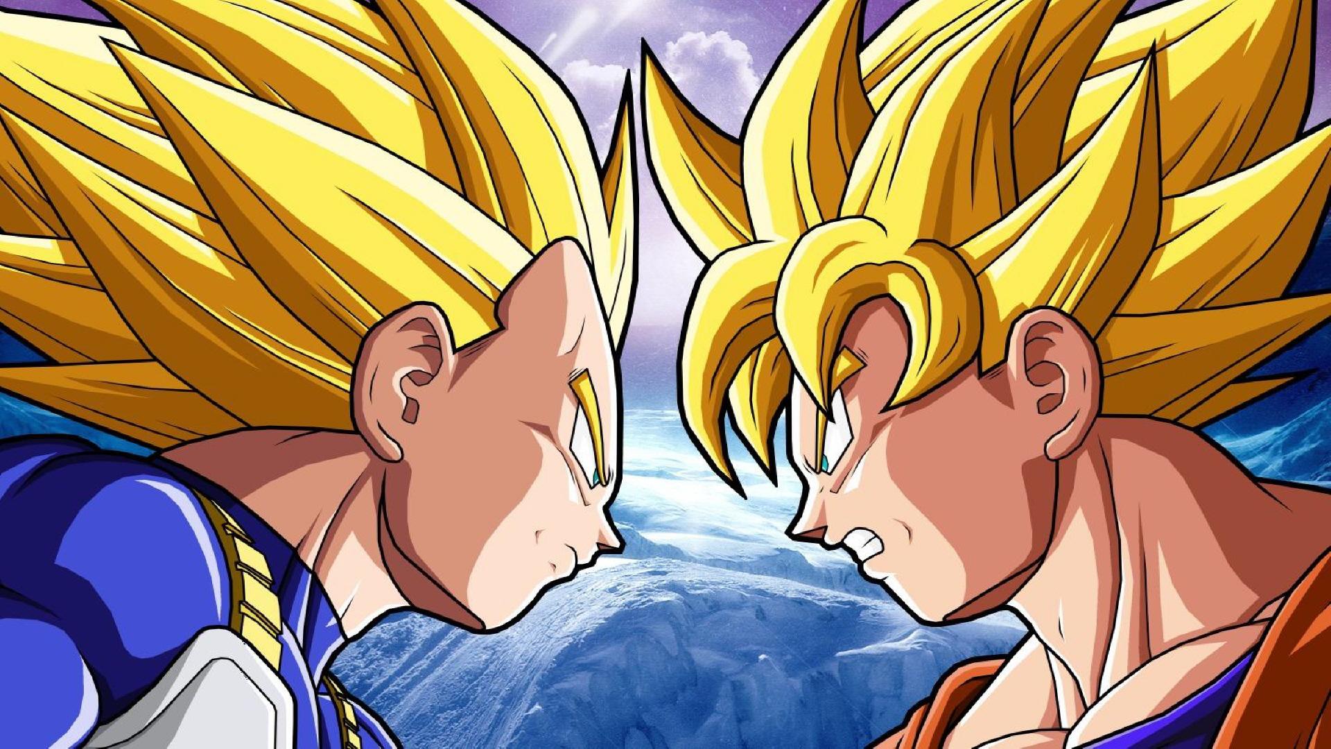 Des figurines Dragon Ball Z concoctées par Bandai