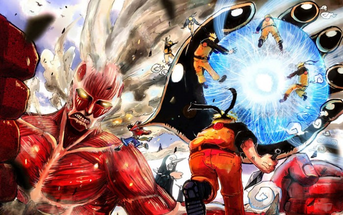 One Piece se vend moins que l'Attaque des Titans au Japon