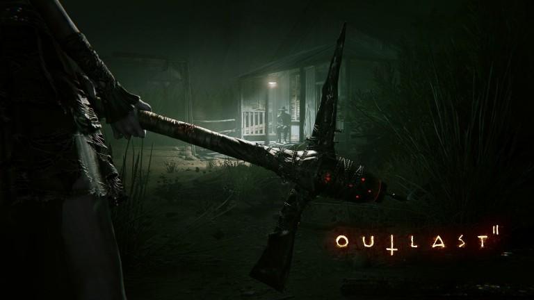 Outlast 2 : première ET seconde vidéo de gameplay