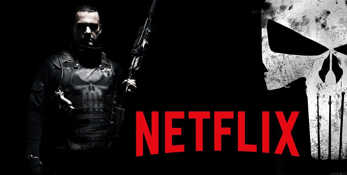 Le Punisher aura droit à sa propre série