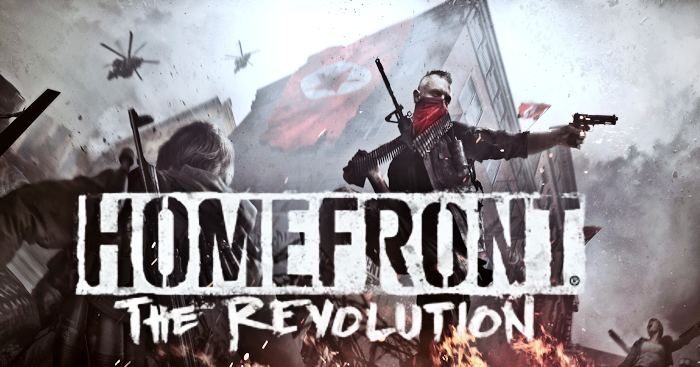 Homefront The Revolution : l'édition Goliath en détails
