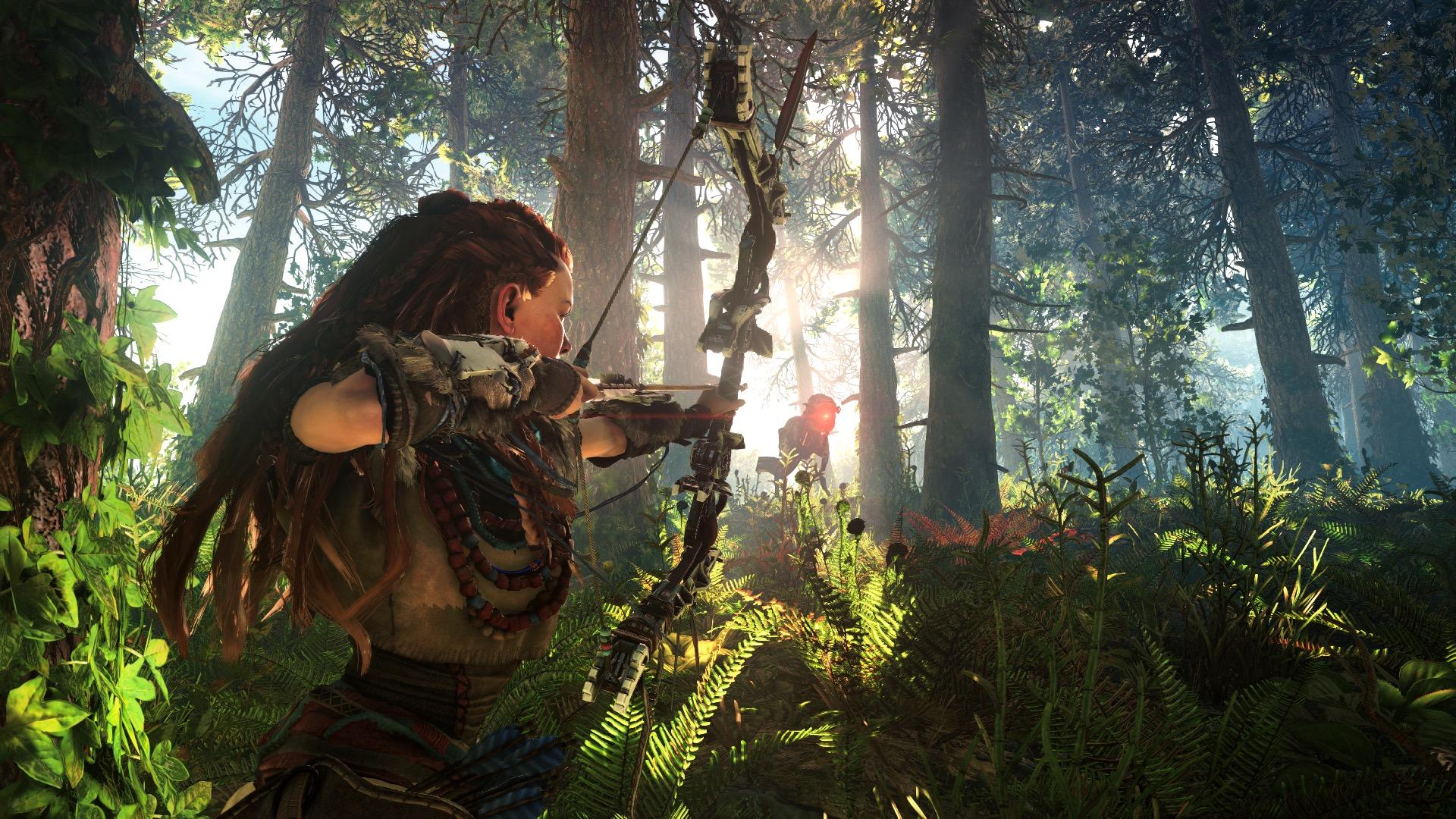 [E3 2016] Les éditions d'Horizon Zero Dawn détaillées