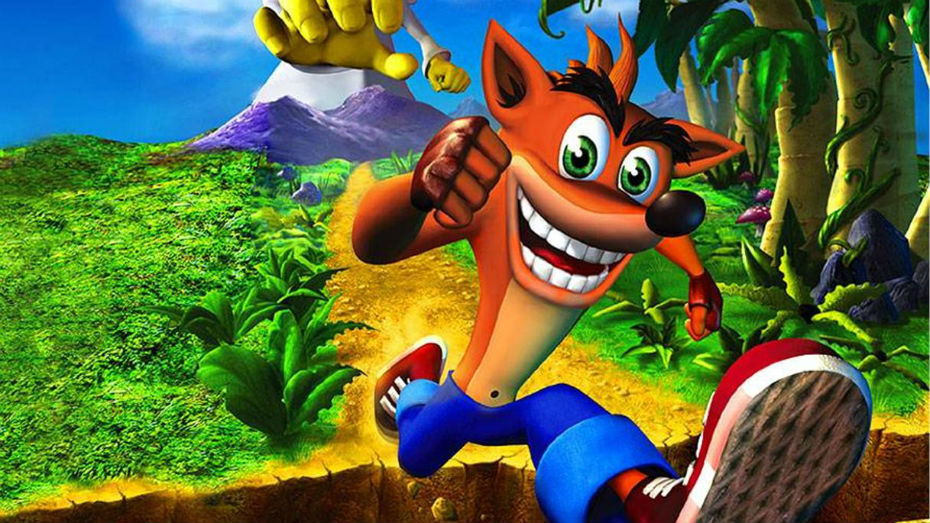 Naughty Dog évoque les fins de Crash Bandicoot et Uncharted