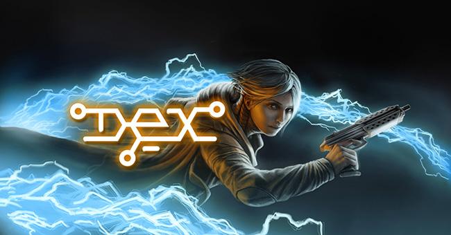 Dex sortira aussi sur console pour les fans de RPG cyberpunk en 2D