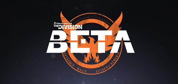 The Division : la bêta ouverte s'enrichit