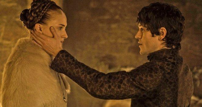Game of Thrones : le scénariste réagit à la polémique Sansa