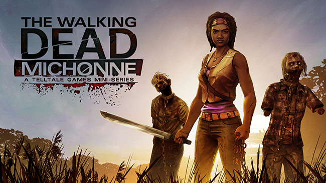 The Walking Dead: Michonne en VOSTFR dès la sortie ?