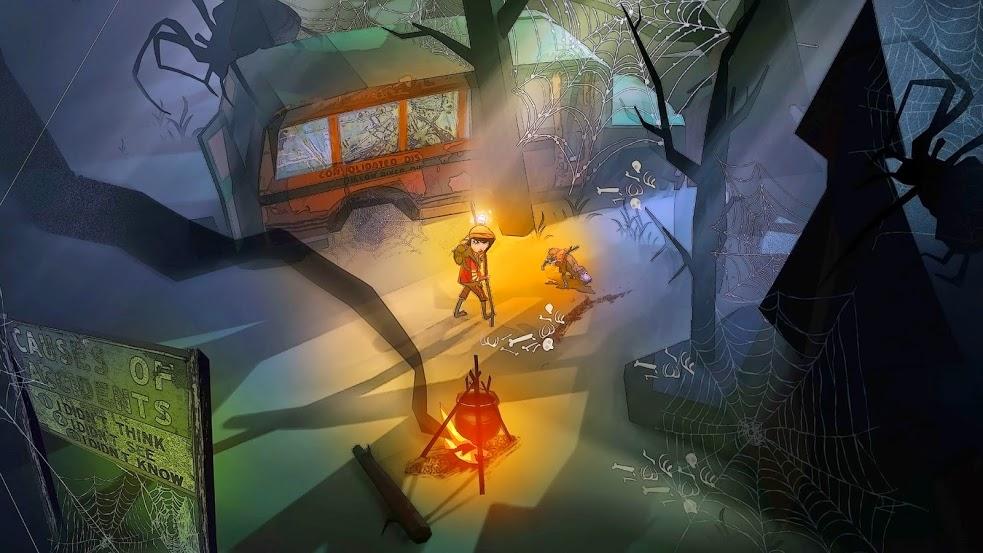 The Flame in the Flood débarque fin février sur Xbox One et PC