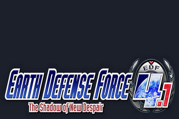 [TEST] Earth Defense Force 4.1 The Shadow of New Despair