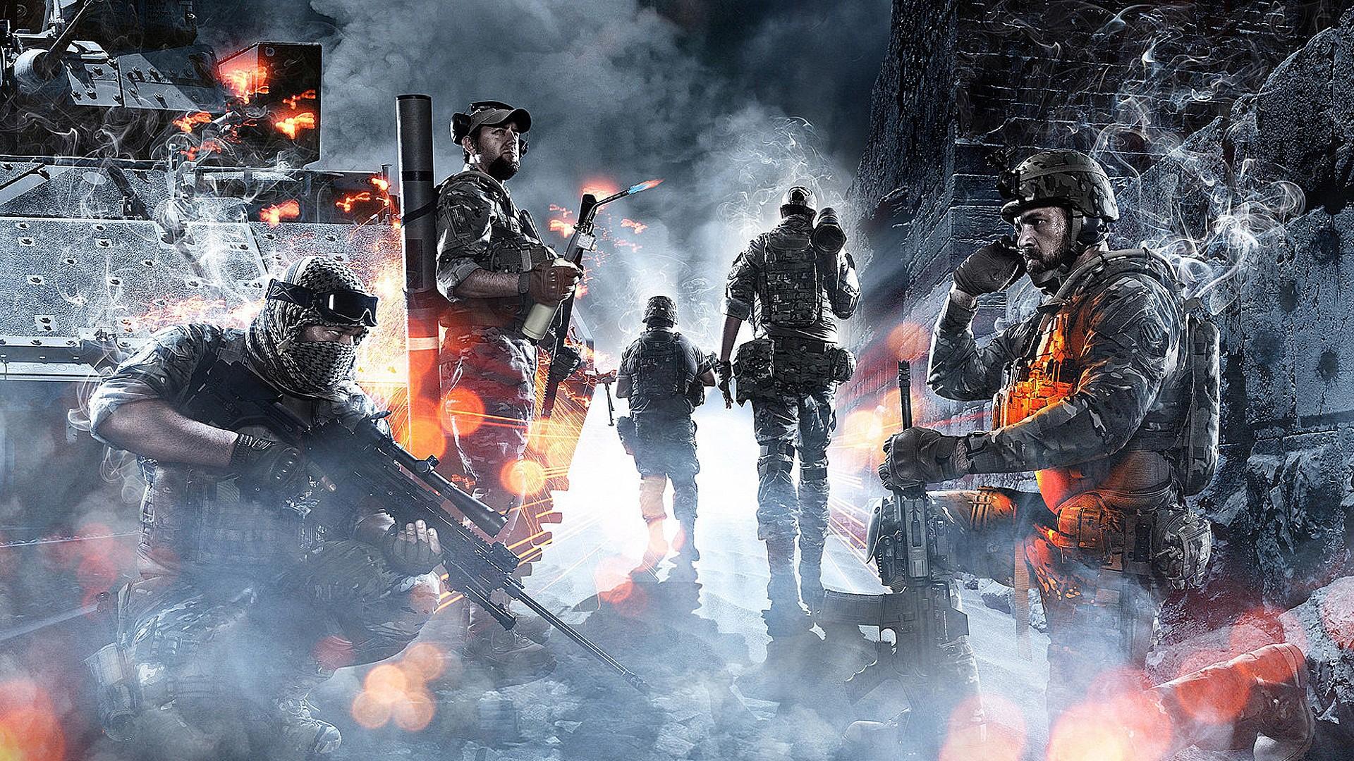Battlefield 5 révélé la semaine prochaine ?